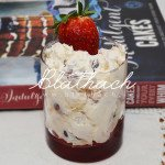 Pavlova Mess – Deconstruction