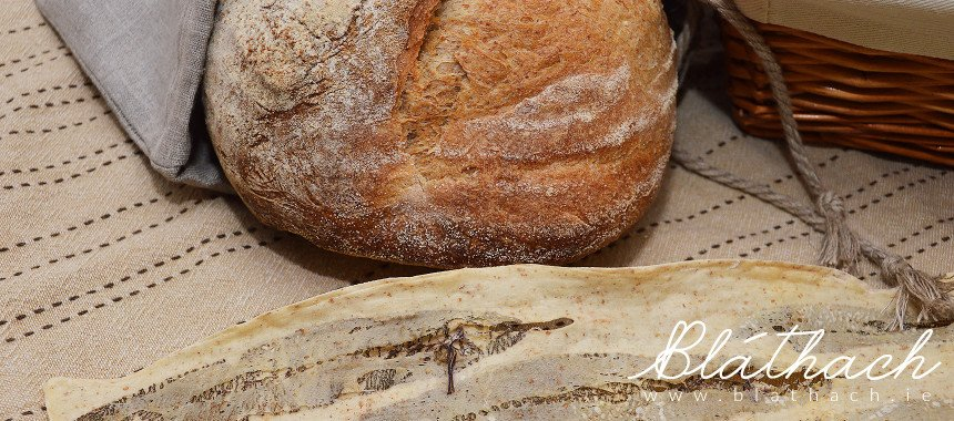 Sourdough Course – Riot Rye