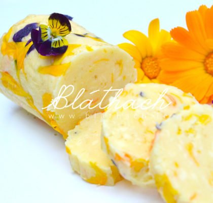 honey flower butter