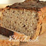 Sourdough Millet Groats Bread