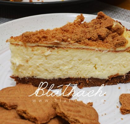 spicy cheesecake