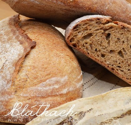 sourdough course