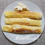 Classic French Crepes (Crêpes)