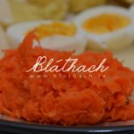 Carrot Salad – Vitamin Bomb