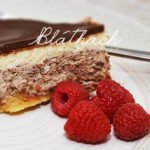Chocoholic – Chocolate Cheesecake