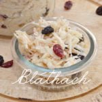 Celeriac and Raisins Salad
